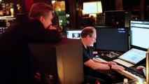 Hans Zimmer montre la réalisation de la bande sonore de INTERSTELLAR