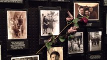 150 lycéens bas normands à Auschwitz