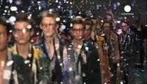 Mode : Burberry, Alexander McQueen et Dunhill à Londres