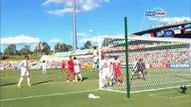Birleşik Arap Emirlikleri 2-1 Bahreyn