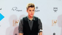 Justin Bieber Addresses the Photoshopped Bulge Controversy