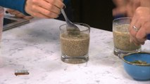 Smart Girl's Guide To Going Vegetarian: Chia Pudding