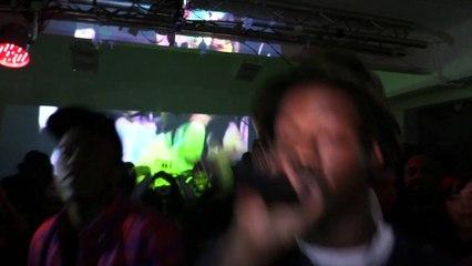 Joey Bada$$ Boiler Room London Live Performance