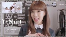 Soyul (Crayon Pop) ft. Yang Jung Mo – Y-Shirt MV HD k-pop [german Sub]