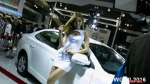 sexy girl 廣州車展性感模特 - Guangzhou Auto Show sexy model - Guangzhou Auto Show сексуальная модель