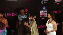 21st Life OK Annual Screen Awards 2015- Red Carpet