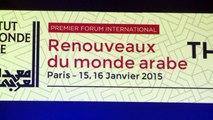 Hollande says Muslims 'main victims of fanaticism'