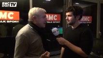 RMC Sport Inside / Luis et Jean-Louis Tourre débriefent Luis Attaque - 15/01