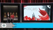 Twitter Responds to Whitewashed Oscar Nominations With #OscarsSoWhite