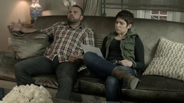 Common Charges — Noise Complaints (Season 1, Episode 2)