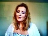 Indila Tourner dans le vide Cover by Iliana