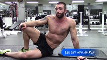 Want 6 Pack Abs? Then THRUST you MUST! - GymPaws® Gym Gloves and Fitness Blog