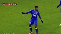 le but et la danse de Paul Pogba lors de Juventus Turin – Hellas Verone