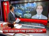 Yine Aselsan yine şüpheli ölüm bir Aselsan mühendisi daha ölü bulundu