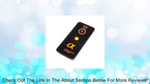 New Wireless ML-P Infrared Remote Control for for A580, A560, A550, A500, A450, A390, A380, A330, A290, A230 etc Review