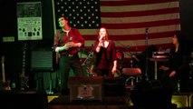 Gary Abbott & Lisa Marie sing For The Heart Elvis Presley VFW 2015