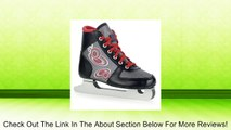 Rollerblade Zig Zag Double Runner Ice Skates Review