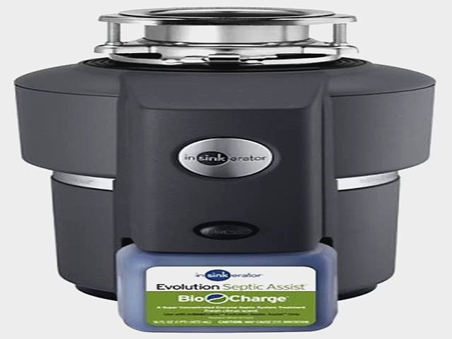 Top 10 Food Disposers To Buy Video Dailymotion