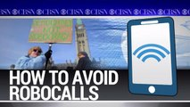Do not call: How to stop annoying robocalls