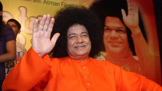 Satya Sai Baba Movie First Look | Anup Jalota, Bappi Lahiri ! - video  Dailymotion