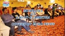 Mushaira EuroNews