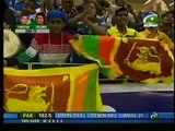 Shahid Afridi Match Winning Innings in Pakistan vs Sri Lanka 1st T20 Match In Cricket