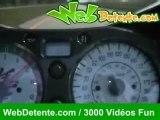Hayabusa moto tres tres rapide ^^