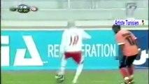 Amical Tunisie 1-2 Zambia 06-08-2008 But de Yassine Chikhaoui (47') [Friendly Tunisia vs Zambie]