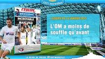 Le malaise entre Bielsa et Thauvin, Doria enfin titulaire ? La revue de presse de l'Olympique de Marseille !