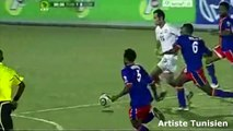 CHAN 2011 HD Tunisie vs RD Congo 1-0
