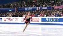2007 WC SP 록산느 러시아
