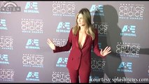 Critics' Choice Movie Awards 2015 - Red Carpet (Angelina Jolie, Jennifer Aniston & More).