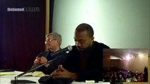 Mohamed Bajrafil - L'amour du prochain (Q&R) - avec Jean Francois Berjonneau