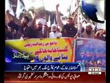 Waqtnews Headlines 01:00 PM 16 January 2015