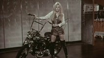 Brigitte Bardot - Harley Davidson (DJ Res-Q Edit)