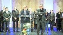 Les voeux de François Bayrou