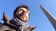 Tofalo (M5S) Salvini faccia fare il proprio dovere #Copasir al posto di twittare cretinate! - MoVimento 5 Stelle