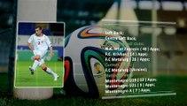 Sasa Balic National Team