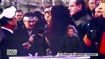 Le Zap TV LDpeople.com / Hollande pas aimé pas les pigeons...