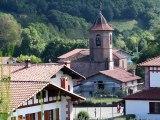 Eté 2008 Pays Basque