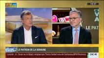 Compagnie des Alpes: Dominique Marcel – 16/01