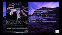 0G Drone, Prise de vue aérienne par drone
