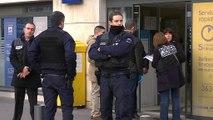 Colombes: les deux otages libérés sains et saufs
