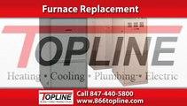 Heating Repairs Park Ridge, IL | Topline Heating Cooling Plumbing Electric