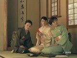 (CM) Nakama Yukie & Matsushita Yuki - au