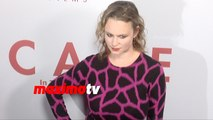 Thora Birch | CAKE Los Angeles Premiere | Red Carpet | MaximoTV Broll