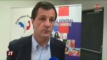 Le Conseil Général de Haute-Savoie soutient la FFS