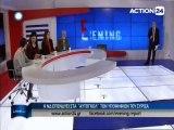 Evening Report 16-01-2015