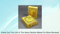 Song of India - India Temple Cone Incense, 2 x 25 Cone Pack, 50 Cones Total, (IN7) Review