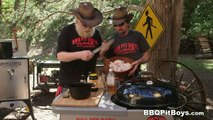 BBQ Chicken recipe by the BBQ Pit Boys